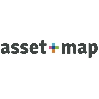 Asset-Map Logo